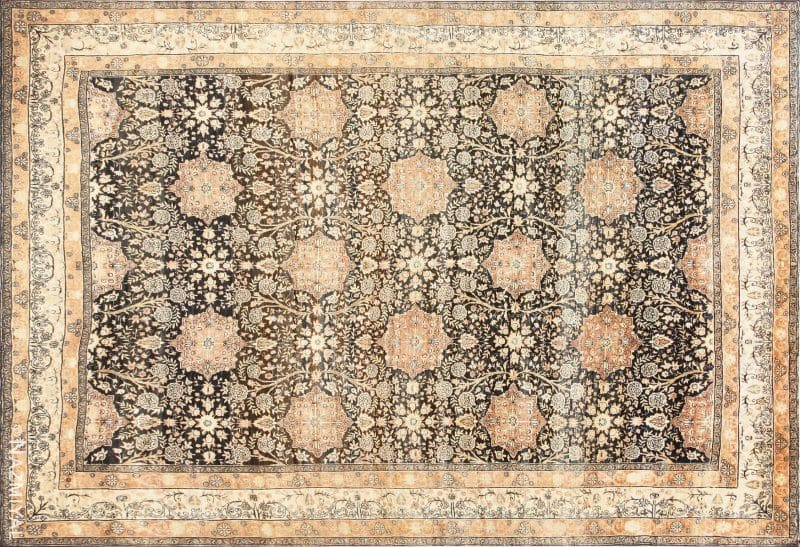 Persian Kerman Rug | Nazmiyal
