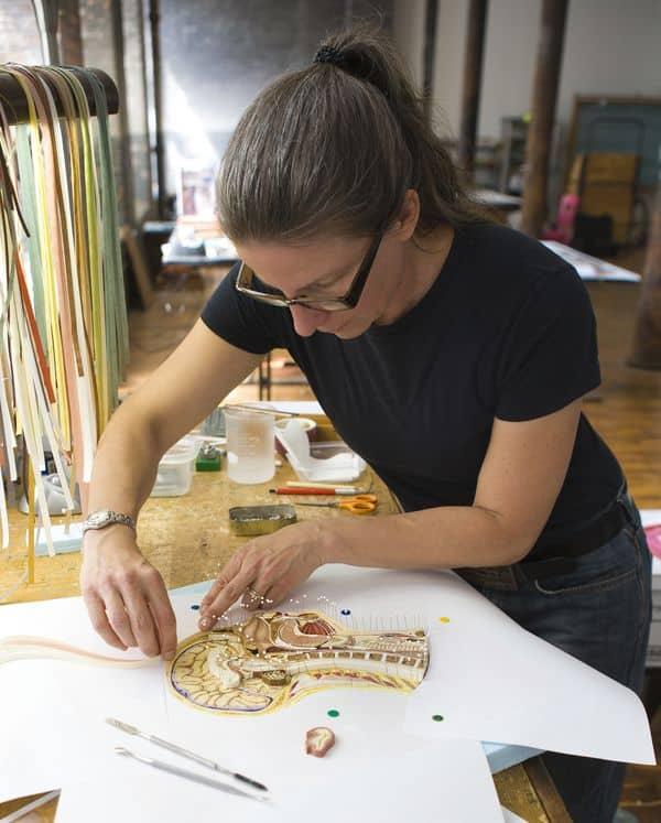 Lisa Nilsson Artist Nazmiyal