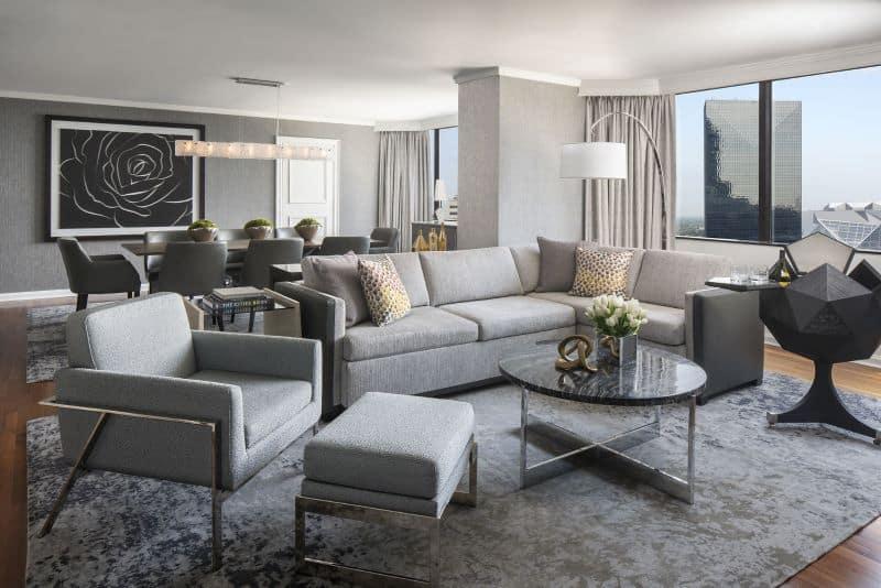 Ritz Carlton Hotel Rugs Nazmiyal