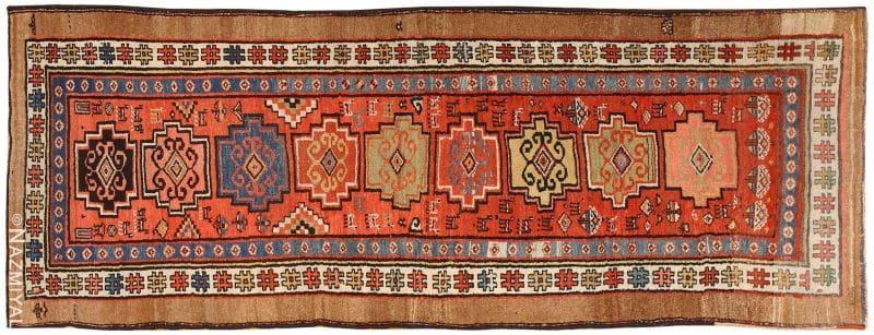 Antique Persian Northwest Rug Nazmiyal