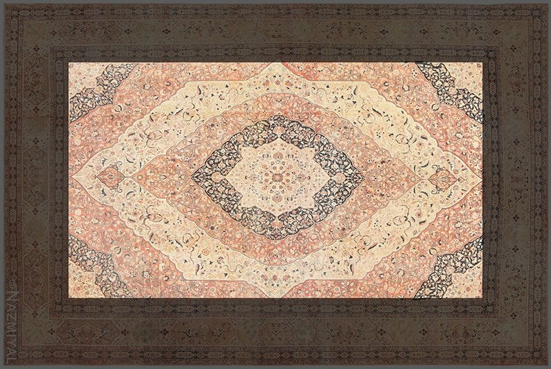 World Of Rugs - Rug Field by Nazmiyal Antique Rugs in NYC