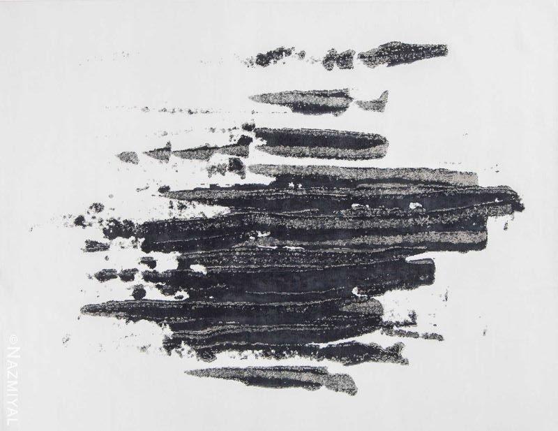 Modern Expressionist Collection Rug Nazmiyal