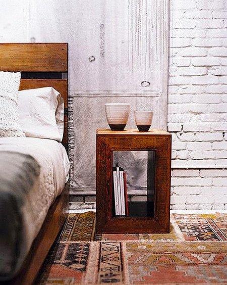 Layered Rugs Interior Design - Nazmiyal