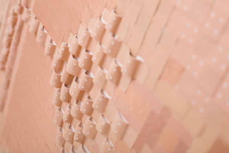 Band-Aid Carpet Detail Nazmiyal