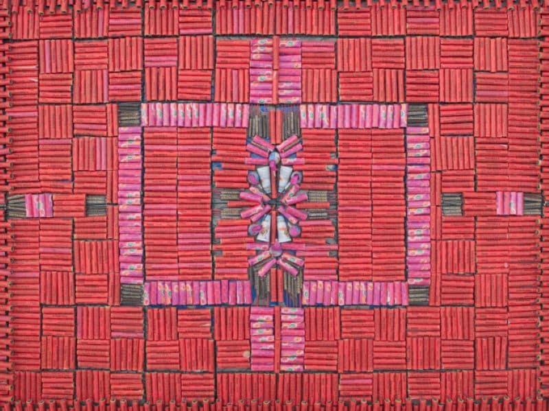 Firework Carpet We Make Carpets Nazmiyal
