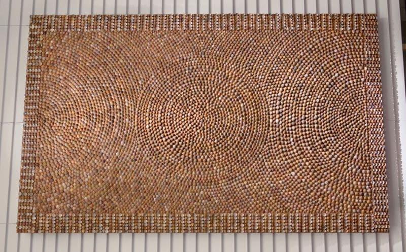 We Make Carpets Shell Carpet Nazmiyal