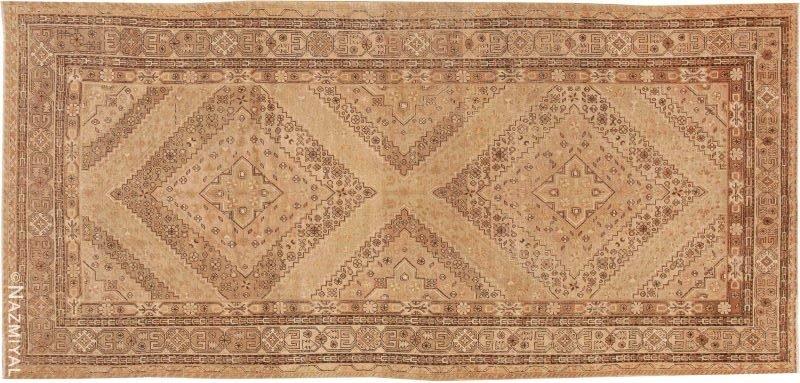 Room Size Antique Khotan Rug Nazmiyal