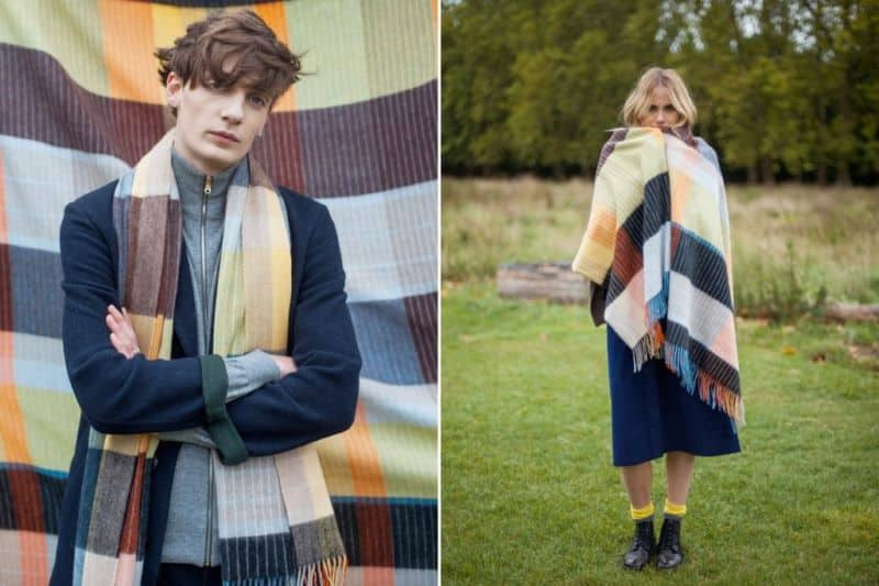 Paul Smith Anni Albers Collection Nazmiyal