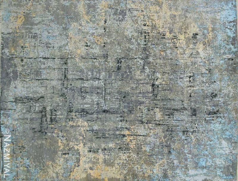 Trendsetting Abstract Contemporary Rug Nazmiyal