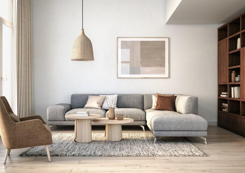 Scandinavian Interior Design Living Room Nazmiyal