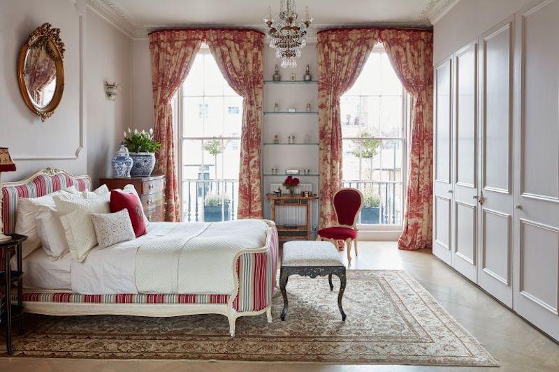 Romantic Interior Design Furniture