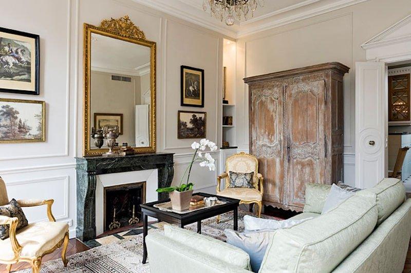 Paris Interiors Character Nazmiyal