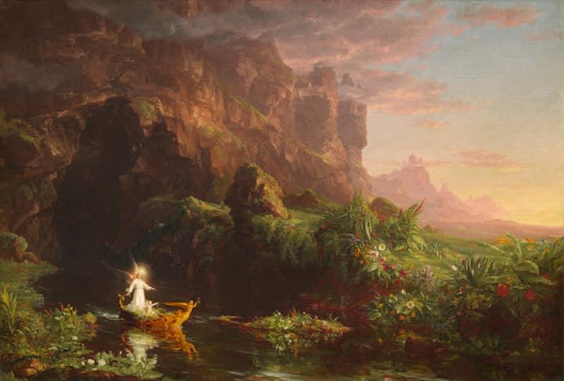 Romantic Era Art Nazmiyal