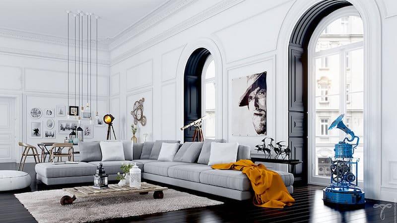 Scandinavian Interior Design Roots Nazmiyal