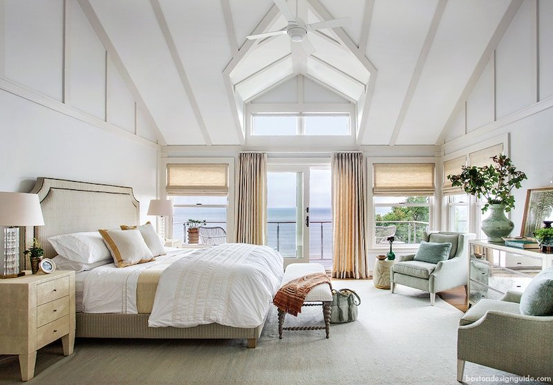 Cape Cod Bedroom Dormer Nazmiyal