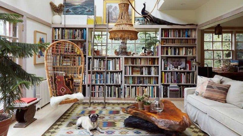 Maximalist Interior Design Books Nazmiyal